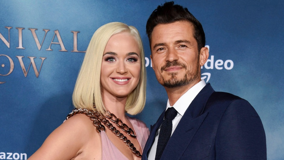 Orlando Bloom's Son Will Have a Special Part in His Wedding to Katy Perry