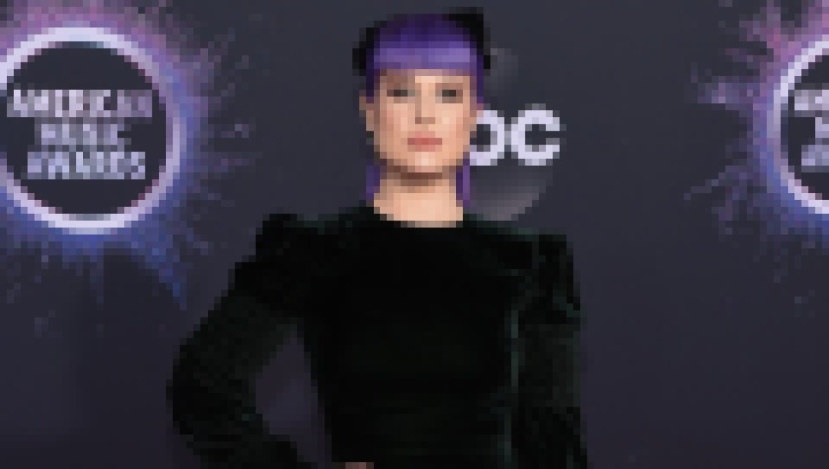 Kelly Osbourne Shows Off in Natural Glam Amid Weight LossKelly Osbourne Diet
