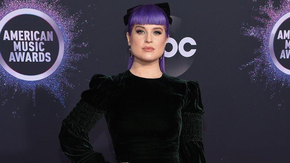 Kelly Osbourne AMAs 2019