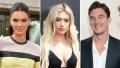 Kendall Jenner Hangs Out Stassie Karanikolaou Tyler Cameron Dating Rumors