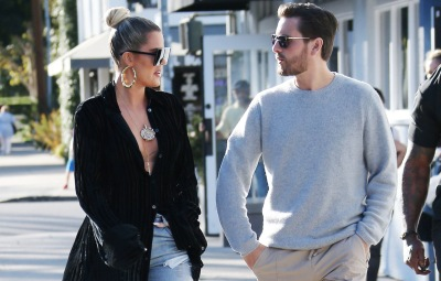 Khloe Kardashian and Scott Disick's Cutest Friendship Moments Over the Years