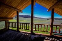Kim Kardashian and Kanye West's Second Wyoming Ranch