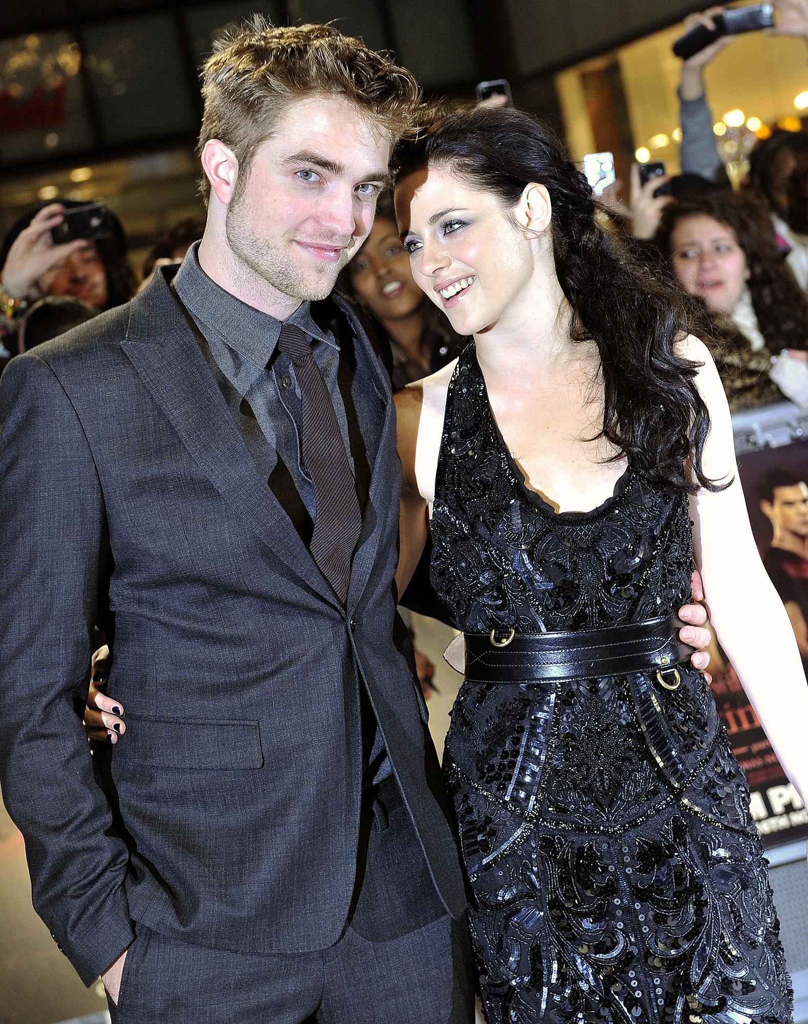 Wie is Kristen Stewart dating 2012 Filipina oplichters op dating sites