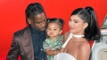 Kylie Jenner Gushes Travis Scott IG