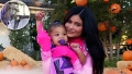 Kylie Jenner Hosted Cutest Kids Halloween Party