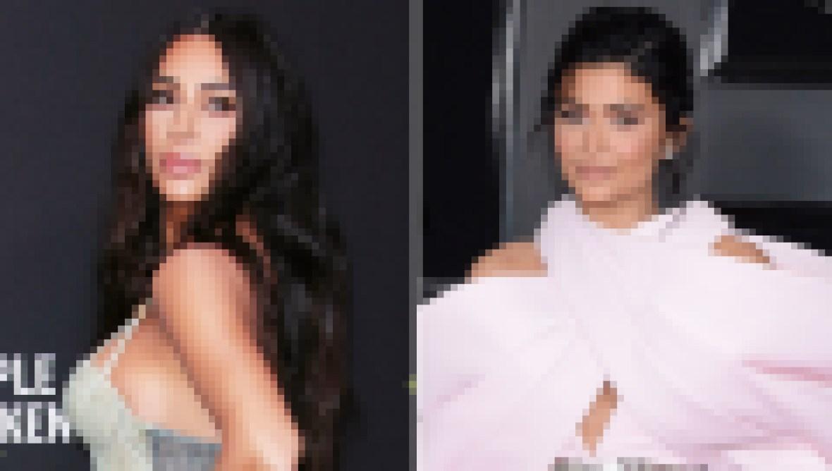 Kim Kardashian Kylie Jenner Youngest Richest Kar Jenner