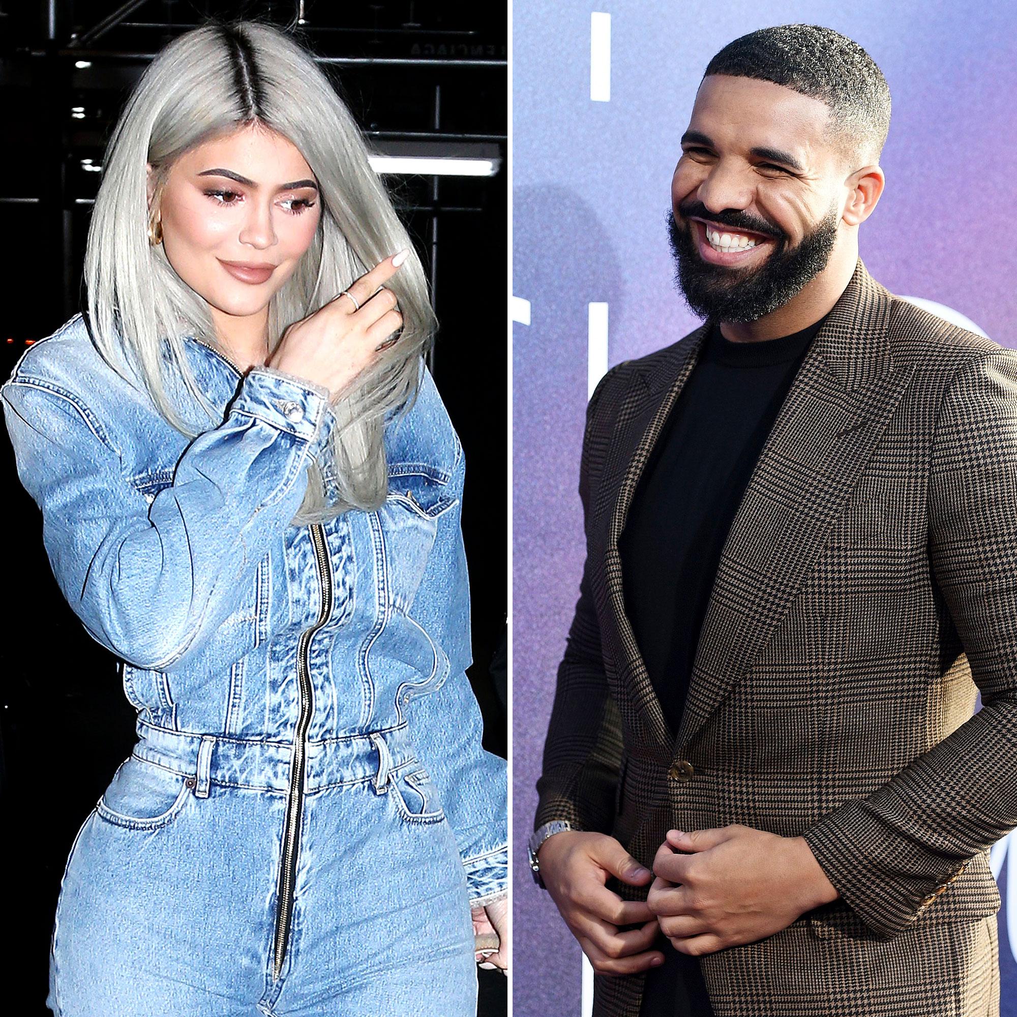 Kylie dating Drake dating Cardiff gratis