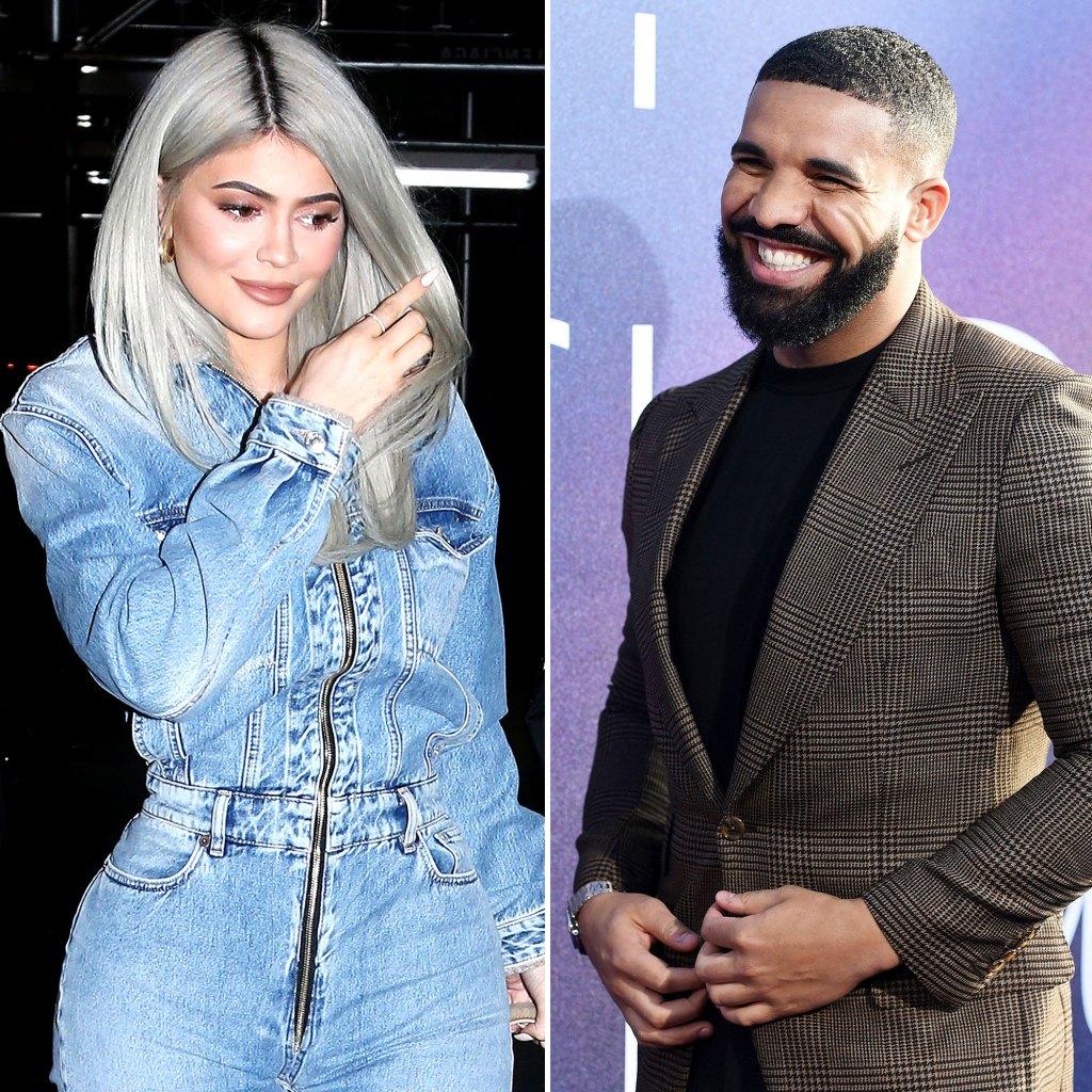 Kylie Jenner Shares Sexy Bikini Video Amid Drake Romance