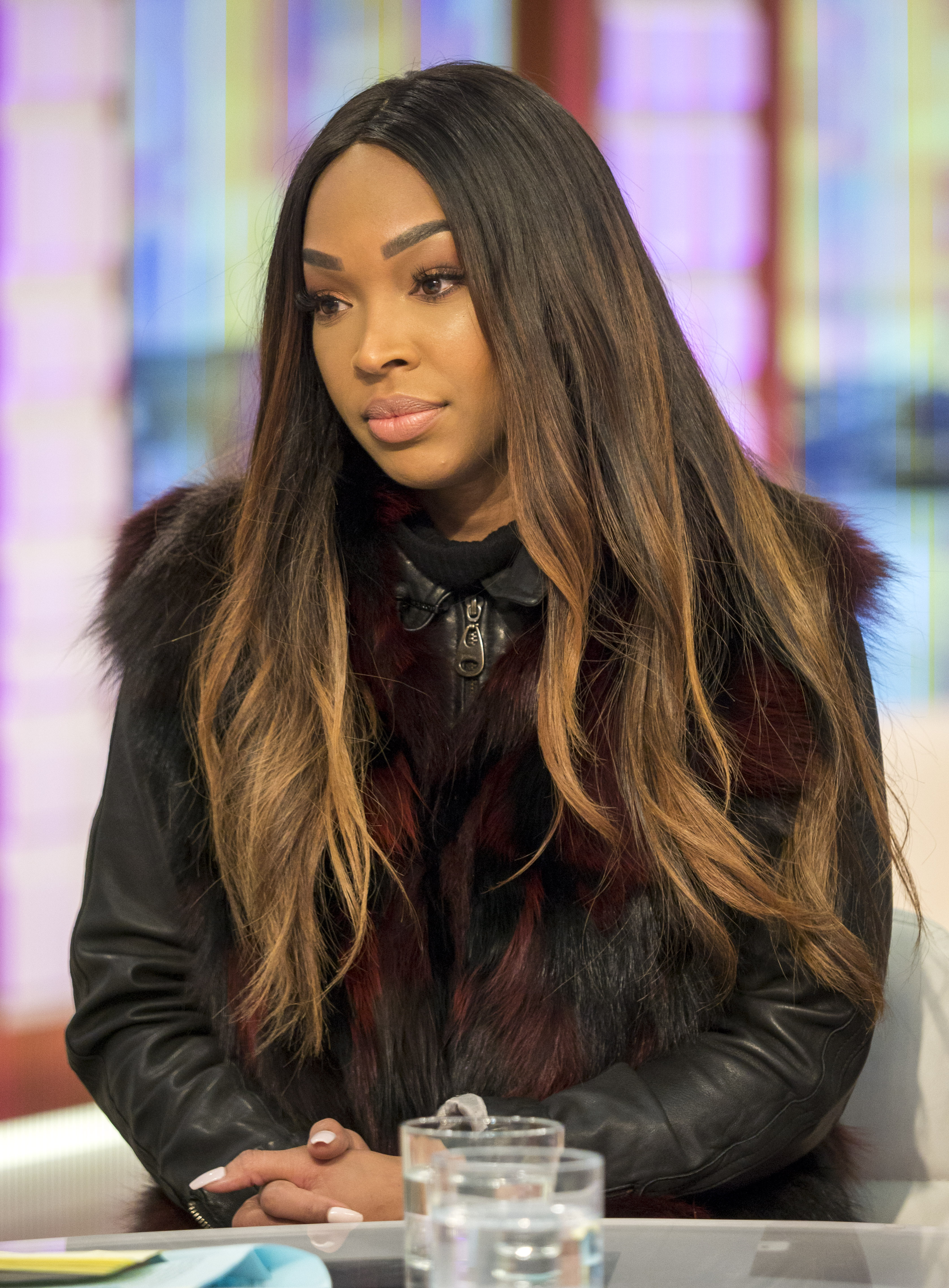 Malika Haqq Defends Her Baby Ad Posts on Instagram: 'I've WORKED My Entire Pregnancy'