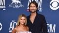 Maren Morris Planning Work Free Babymoon Ryan Hurd