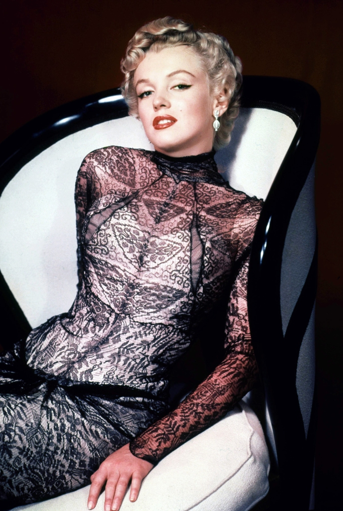 Marilyn Monroe Death Wish Exposed New Podcast