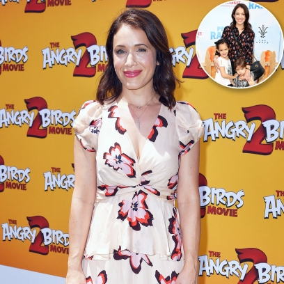 Marla Sokoloff Kids Started Watching Fuller House On Their Own