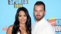 Nikki Bella Is All For Boyfriend Artem Chigvintsev Popping the Question
