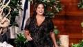 Pregnant Ashley Graham Reveals Sex of 1st Baby During 'Ellen'
