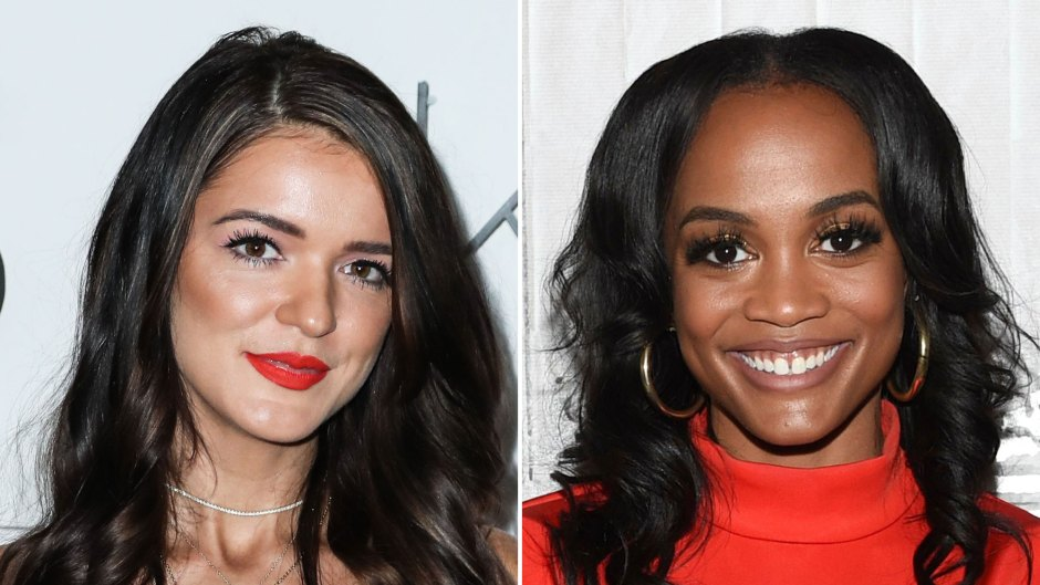 Raven Gates Speaks Out After Rachel Lindsay Cuts All Friendship Ties: 'I Wish I Had Answers'