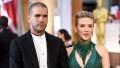 Scarlett Johansson Coparenting Ex Fiancé Romain Dauriac