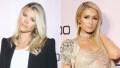 Sofia Richie Paris Hilton Besties Boohoo Holiday Event