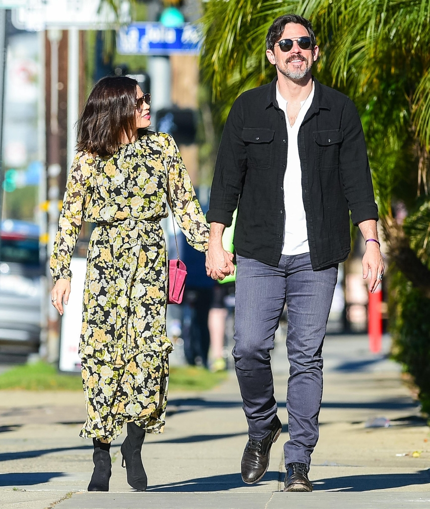 Steve Kazee Ask Jenna Dewan Marry Him Holidays