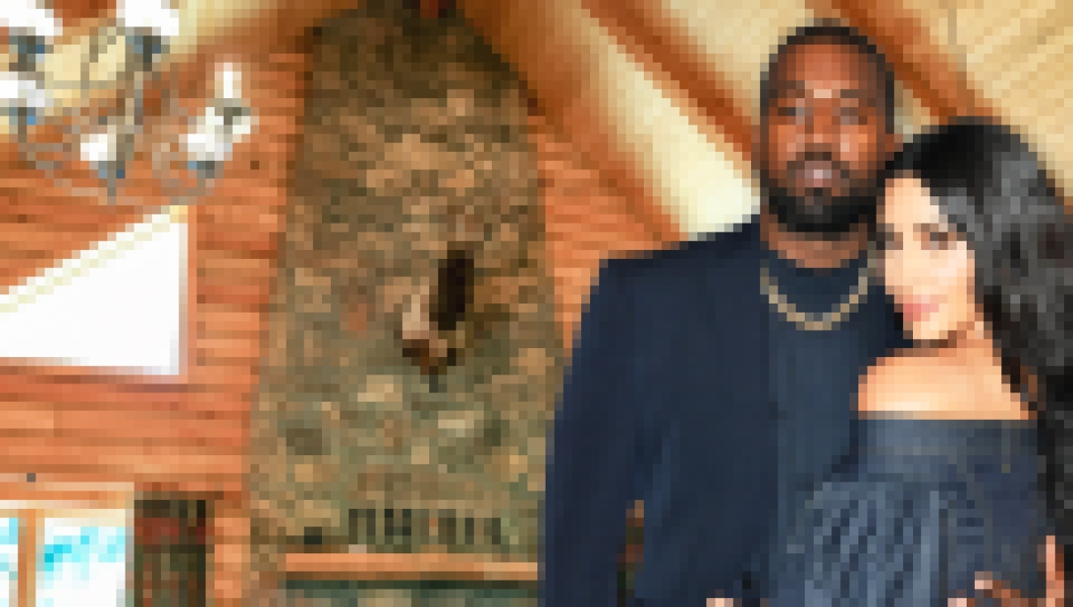 Take a Tour of Kim Kardashian and Kanye West's Second Wyoming Ranch