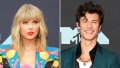 Taylor Swift Remixes Lover Shawn Mendes