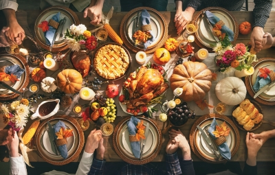 Thanksgiving Clapback Memes — Funny Jokes About the Holiday