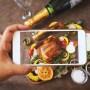 Thanksgiving-themed Instagram Captions