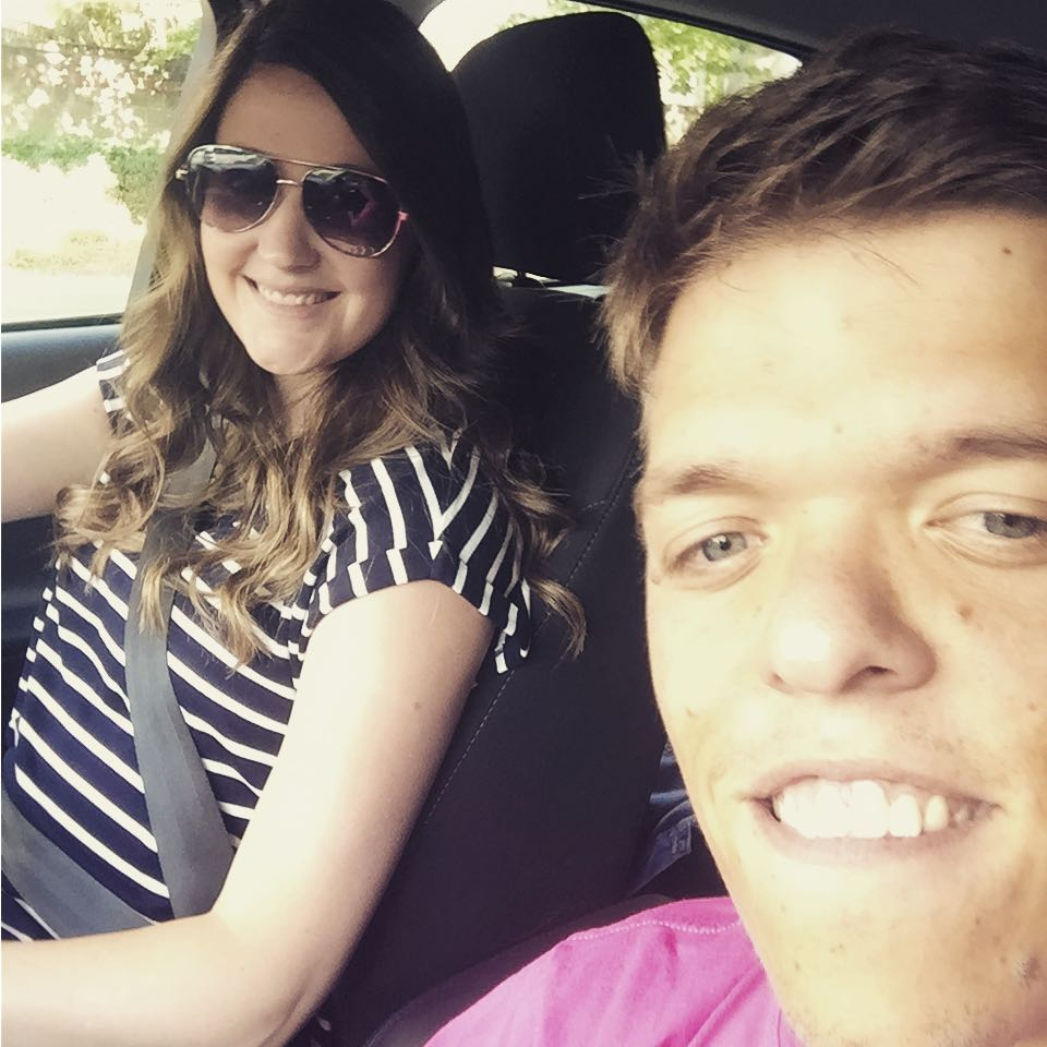 Tori Roloff Gives Birth