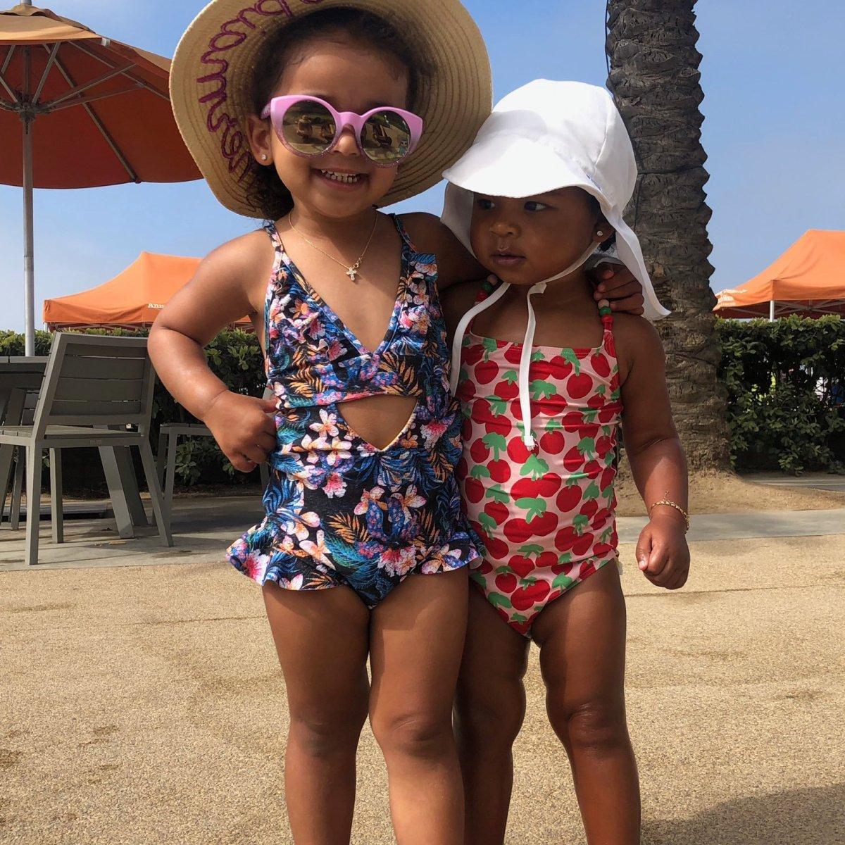 Move Over, North and Penelope! Dream Kardashian and True Thompson Are the Cutest BFFs Around