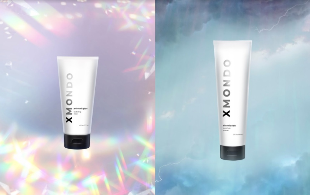 Xmondo new hair products