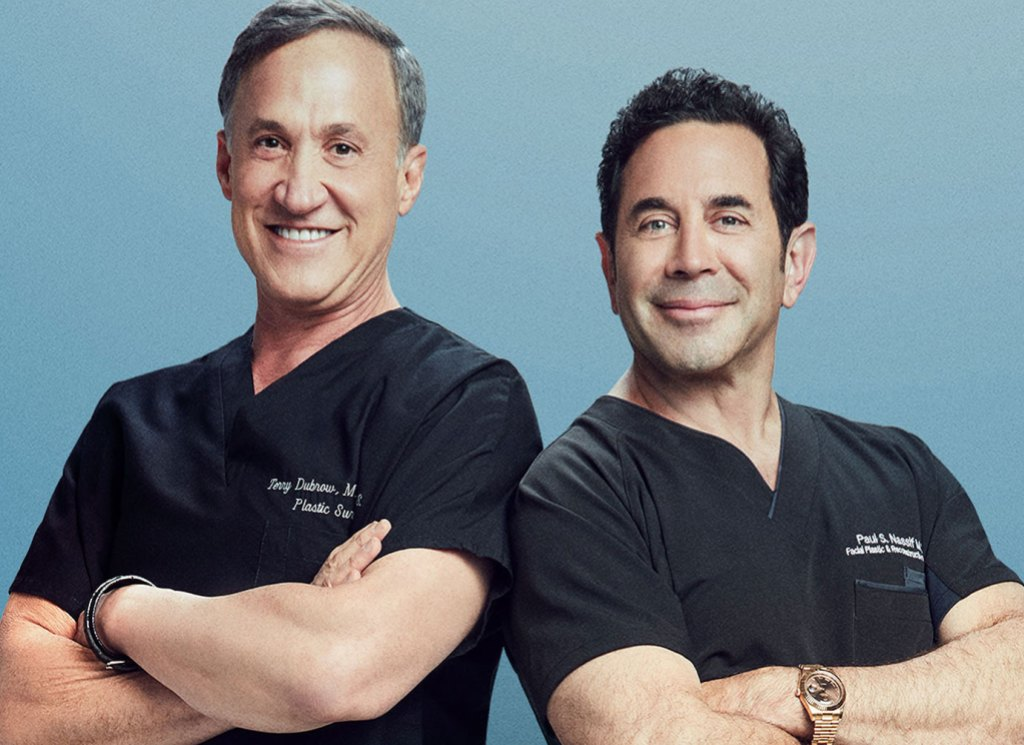 Best Botched Transformations Terry Dubrow Paul Nassif