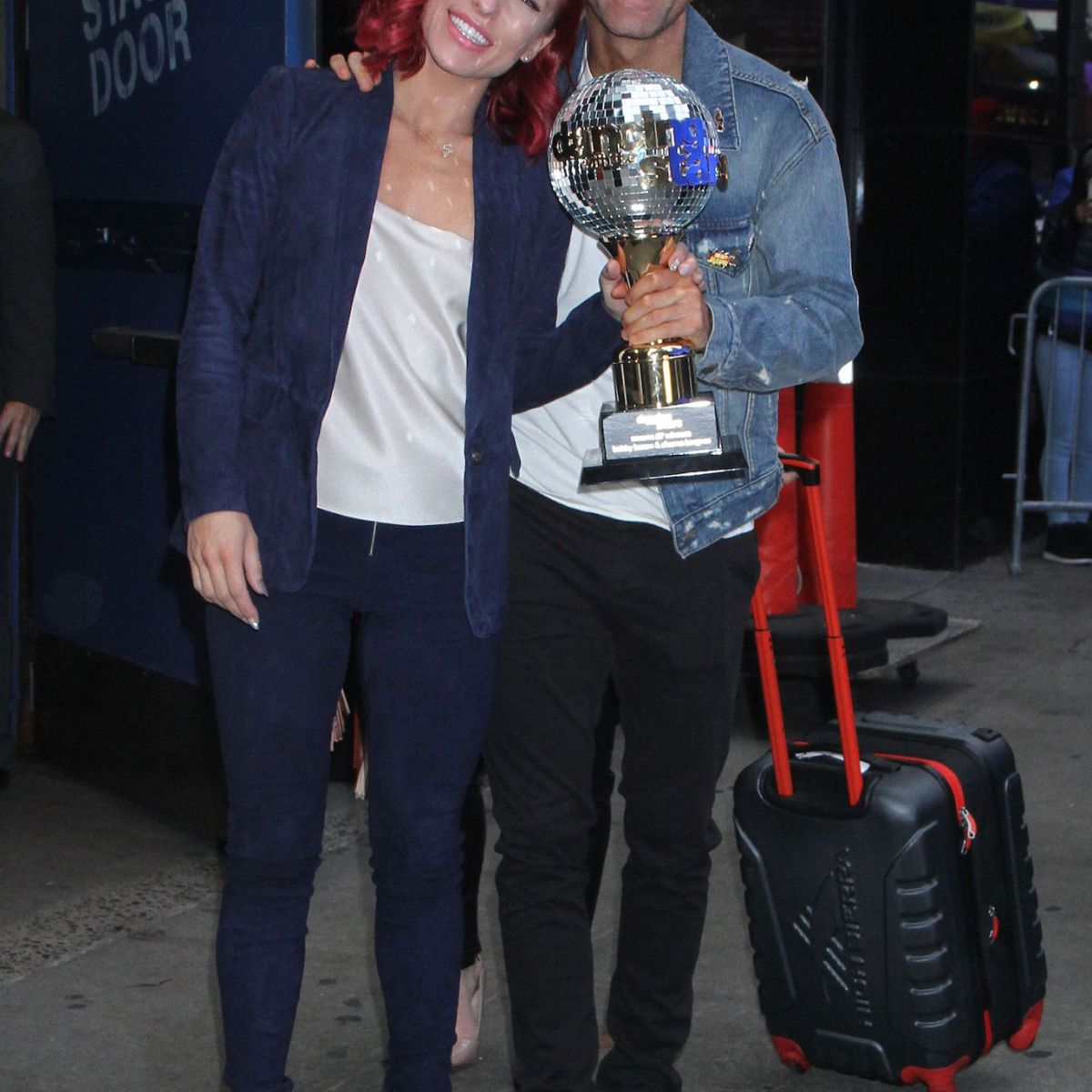 To the Mirrorball Trophy! All the Previous 'Dancing With the Stars' Winners From Every Season