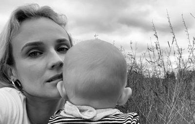 diane-kruger-baby-daughter