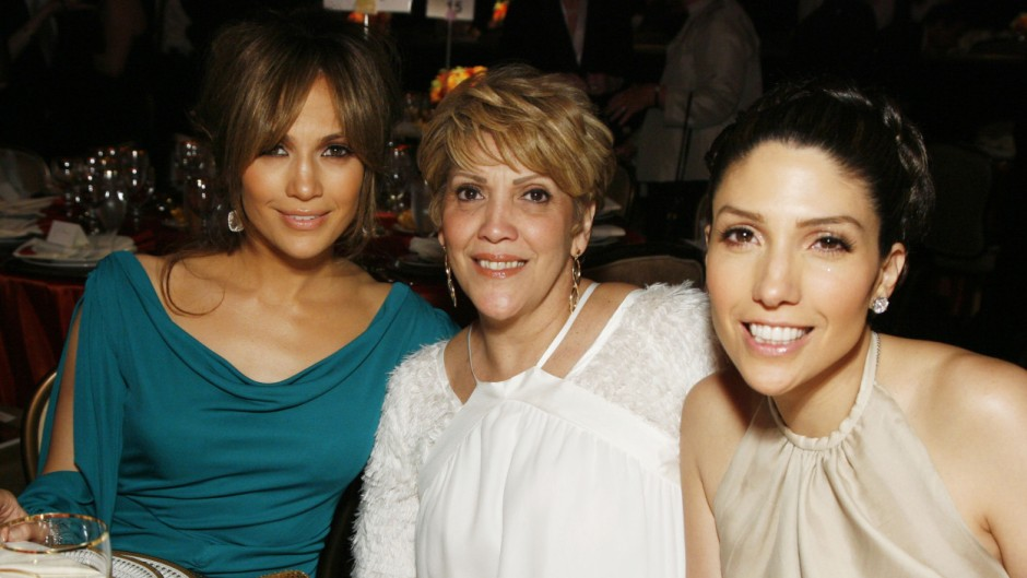 Noche De Ninos Gala at the Beverly Hilton Hotel, Beverly Hills, America - 09 May 2009