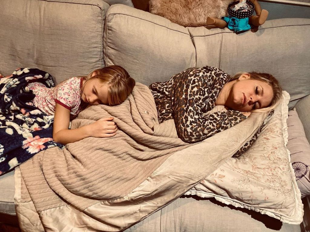 Jessica Simpson opens Up About Challenging Time While Kids Were Sick