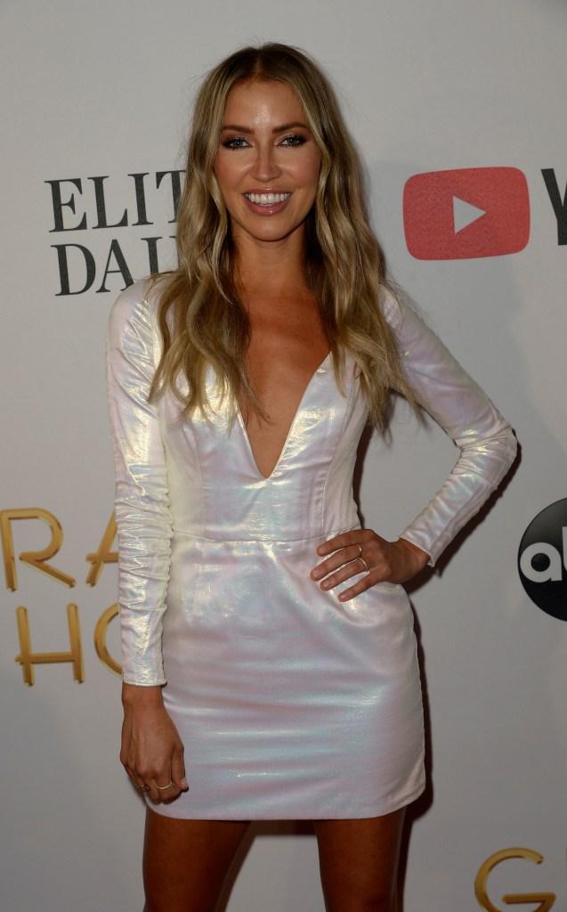 Kaitlyn Bristowe Recalls Embarrassing Moment Meeting the Kardashians