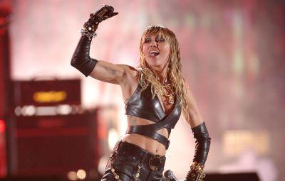 Miley Cyrus Sagittarius Celebs
