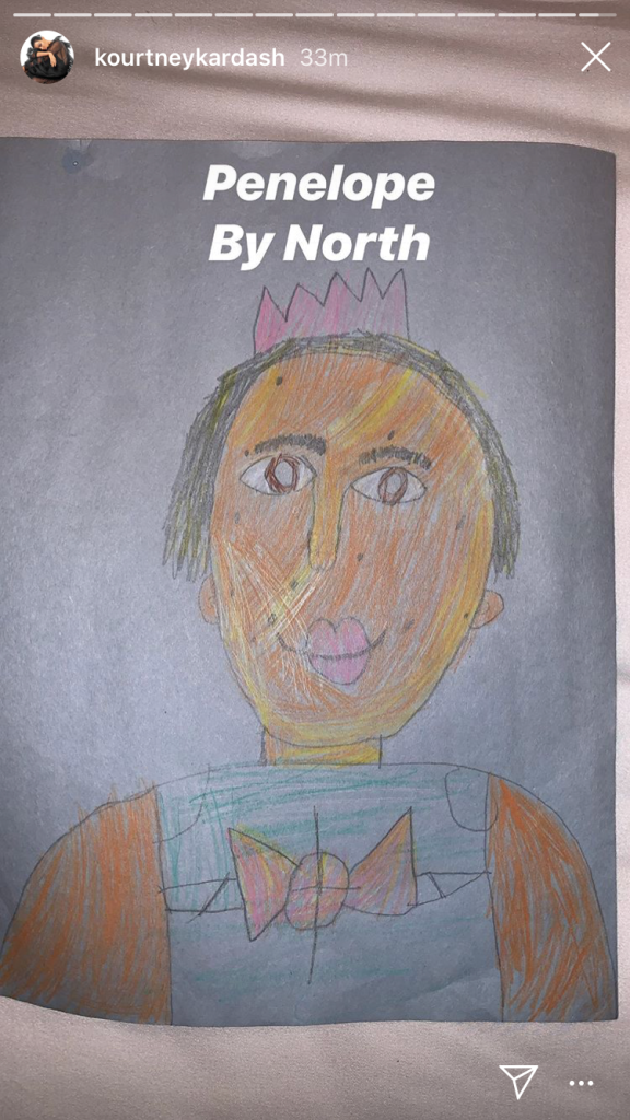 north-west-drawing-penelope-disick