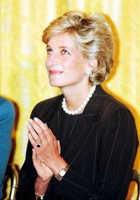 Princess Diana royals' engagement rings?