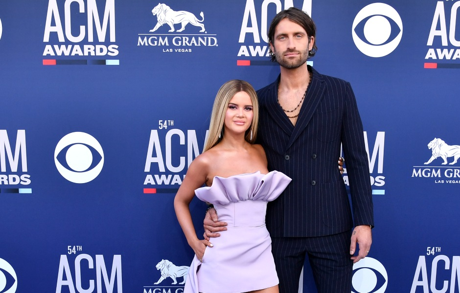 Who is Ryan Hurd? Maren Morris Husband Is a Country Singer