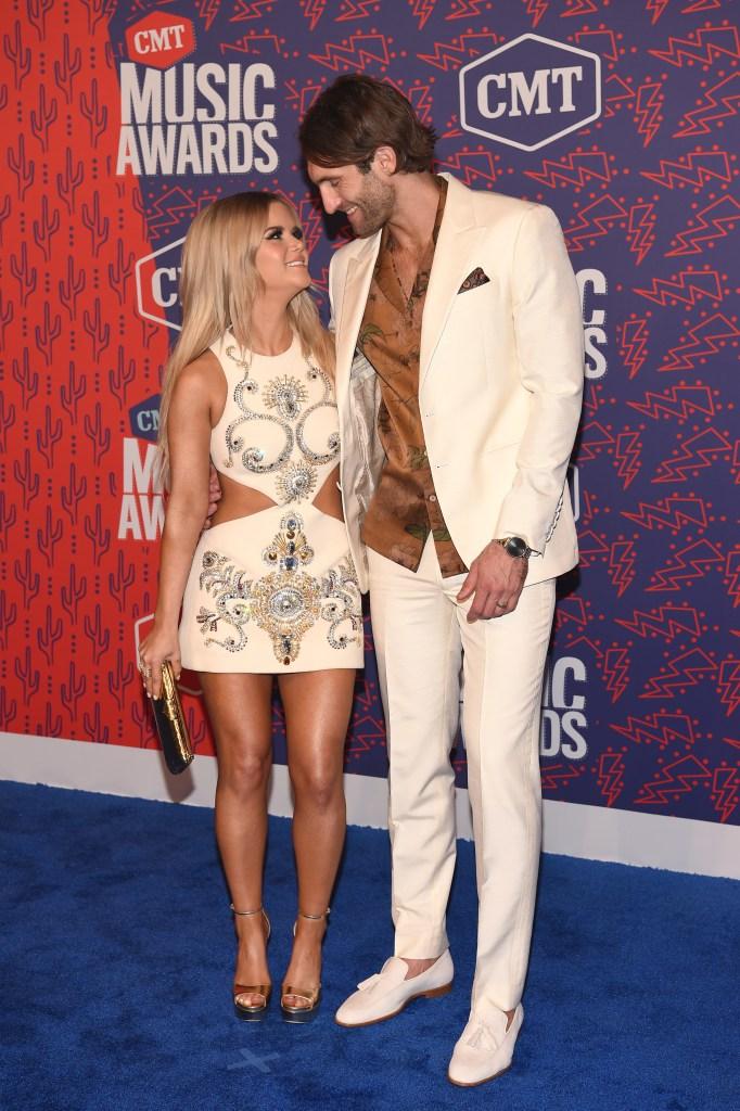 Maren Morris and Ryan Hurd Relationship Marriage