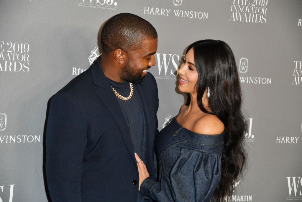 Kim Kardashian Dishes on Marriage to Kanye West