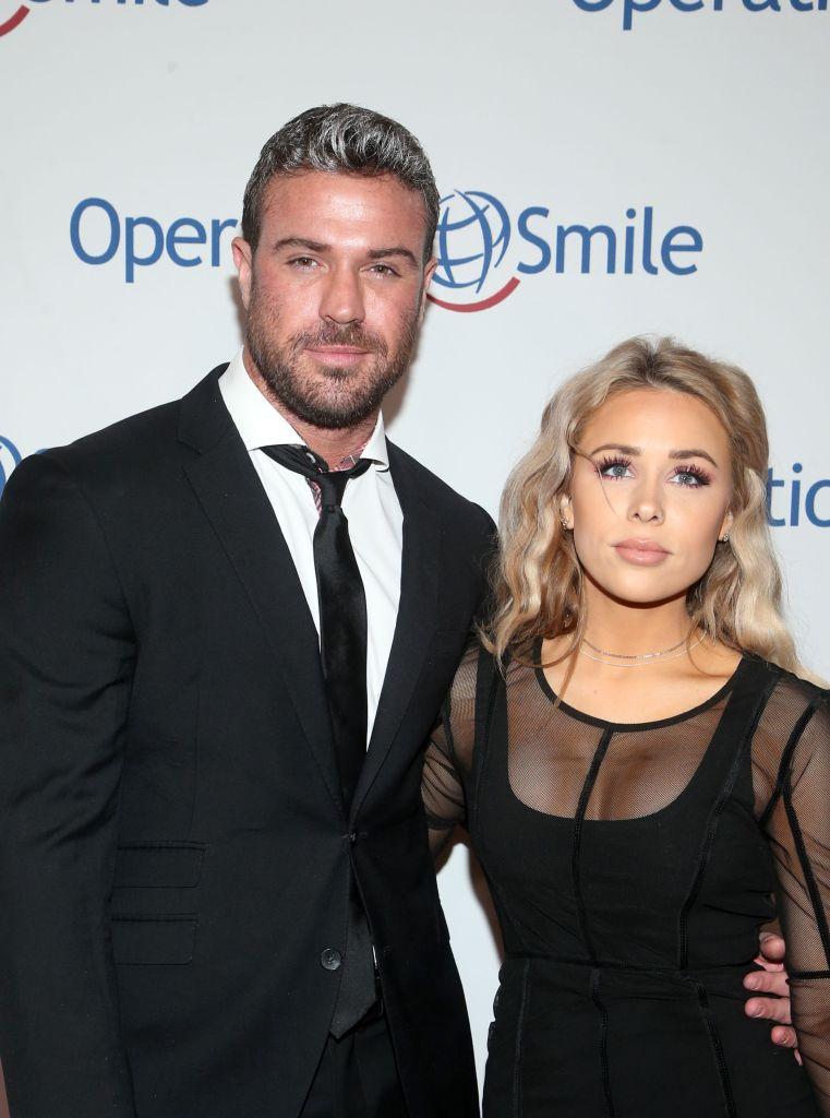 Bachelor Nation Alum Chad Johnson and New Girlfriend Annalise Mishler Relationship Details