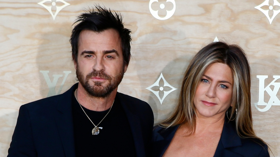 Jennifer Aniston and Justin Theroux Spend Thanksgiving Together After Divorce