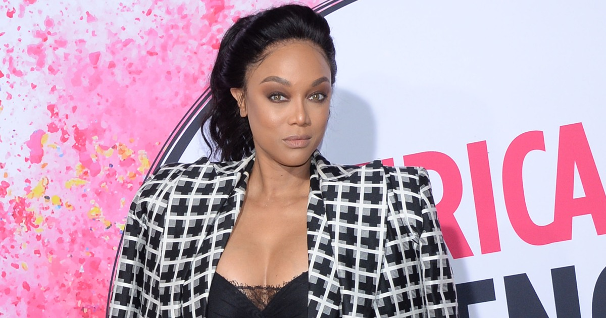 Tyra Banks Net Worth See How The Model Makes Money