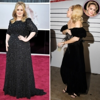 Adele Weight Loss Transformations 2019