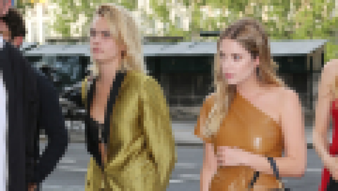 Ashley Benson and Cara Delevingne Relationship Timeline Feature