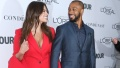 Ashley Graham and Justin Ervin Birthday Shout-Out