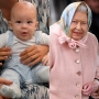 Baby Archie 'Loves Chocolate' Just Like His Grandmother Queen Elizabeth