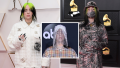 Louis, Gucci and Fendi, Oh My! Billie Eilish's Best Looks Over the Years