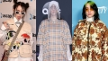 Billie Eilish's Most Outlandish Fashion Moments